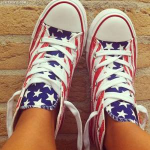 $American girl$