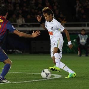 ***Neymar***