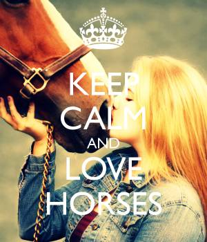 <3horses<3