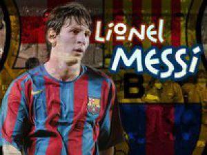 Blaž Messi
