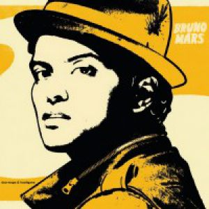 Bruno Mars lazy