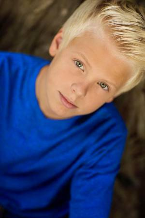 carson lueders.