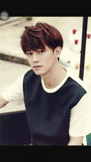 Chen.is bae
