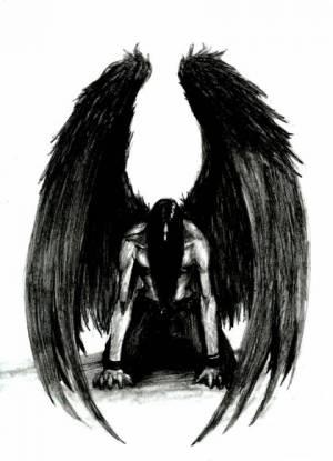 ČRNI ANGEL