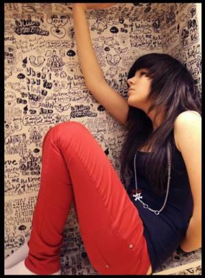GIRL--->EVA 123