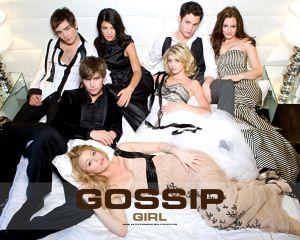 gossip XD  girl