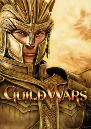 guild wars man