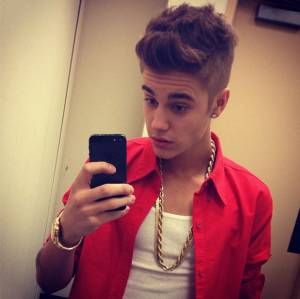 I <3 Justin