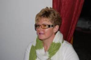 Irena Špes