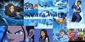 Katara water