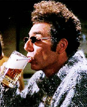 Kramer the king