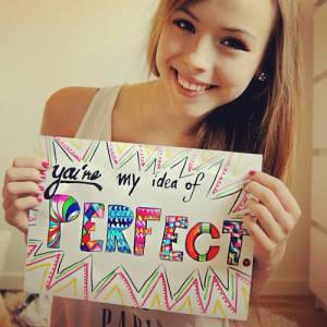 Lauren ;)