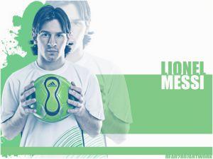 Lionel Messi <3