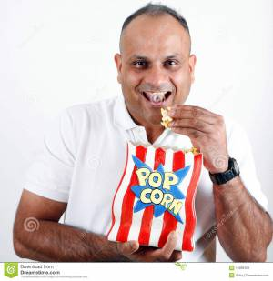 Lord Popcorn
