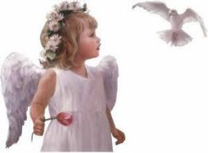 MALI angel