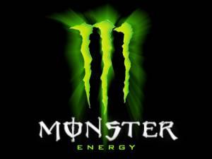 matic monster