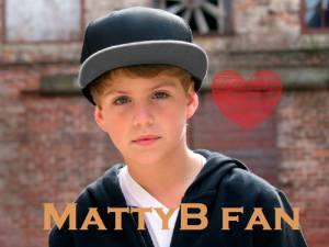 MattyB fan