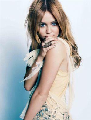 MileyTHEsinger
