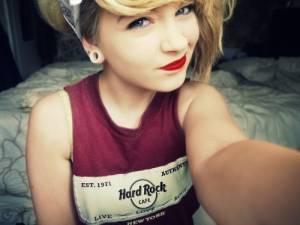 miss cuty <3