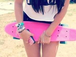 ♥Mysterygirl♥