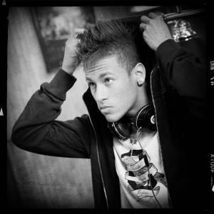 Neymar :D