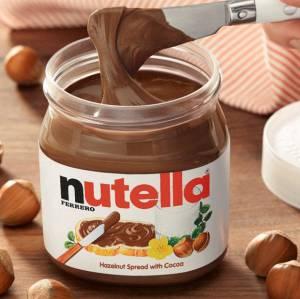 Nutella555