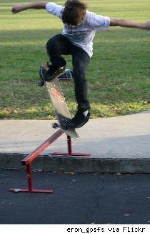skateboardingXD