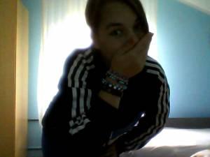 SpiderGirl :$
