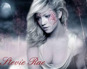 StevieRae<3