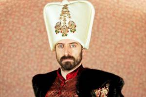 Sulejman Sultan