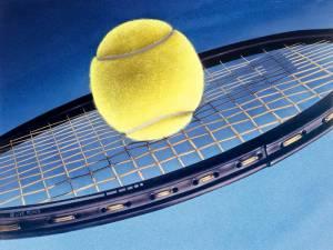 tenisačica