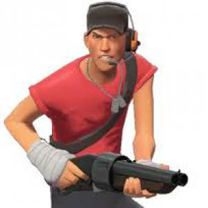TF2(scout)
