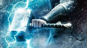 Thor ♕♕Ψ.