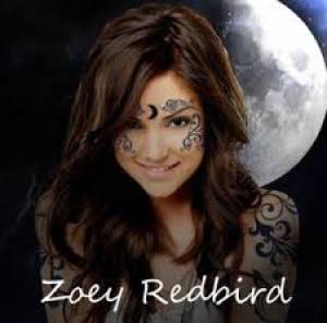 zoey redbird<33